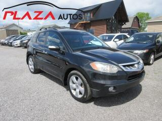Used 2008 Acura RDX Base for sale in Beauport, QC