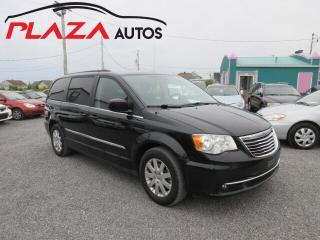 Used 2014 Chrysler Town & Country TOURING for sale in Beauport, QC