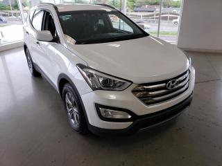 Used 2016 Hyundai Santa Fe Sport 2.4L 4 portes TA for sale in Montréal, QC