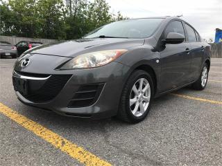 Used 2010 Mazda MAZDA3 GS for sale in Ottawa, ON