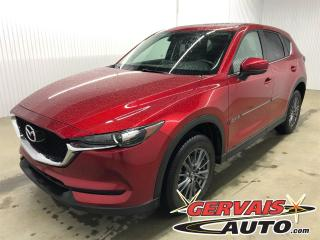 Used 2017 Mazda CX-5 Gs Awd Cuir/suède for sale in Shawinigan, QC