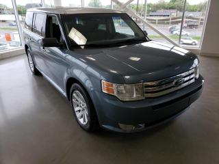 Used 2010 Ford Flex 4 portes SEL, Traction avant for sale in Montréal, QC