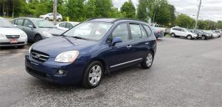 Used 2008 Kia Rondo LX 4cyl 153k safetied we finance LX for sale in Madoc, ON