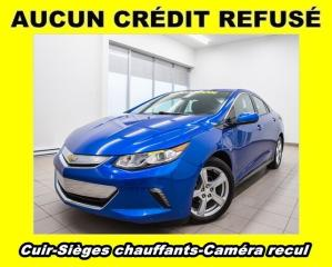 Used 2017 Chevrolet Volt Lt Caméra Recul for sale in St-Jérôme, QC