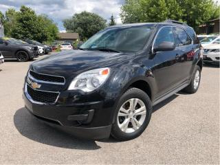 Used 2015 Chevrolet Equinox 1LT | Htd Seats| Alloys| FWD| Back Up Cam| for sale in St Catharines, ON