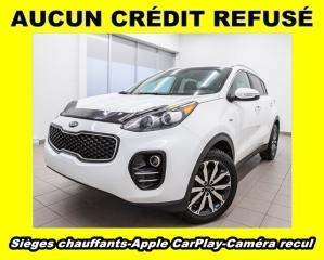 Used 2017 Kia Sportage Ex Awd Sieges Chauf for sale in St-Jérôme, QC
