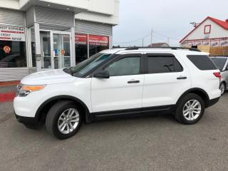 Used 2015 Ford Explorer XLT AWD V6 for sale in Beauport, QC