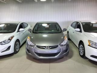 Used 2013 Hyundai Elantra GL BLTHT HEATED SEAT for sale in St-Laurent, QC