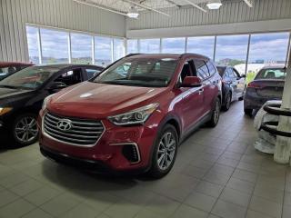 Used 2018 Hyundai Santa Fe XL Premium 7 PASS*AWD* for sale in St-Laurent, QC