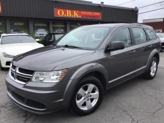 Used 2013 Dodge Journey Mags-A/c for sale in Laval, QC