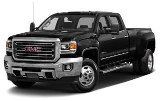 Used 2018 GMC Sierra 3500 HD SLT for sale in Coquitlam, BC