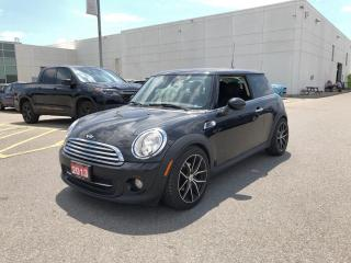Used 2013 MINI Cooper COOPER for sale in Brampton, ON