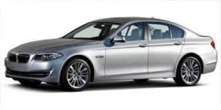 Used 2011 BMW 5 Series 535i xDrive for sale in Bolton, ON