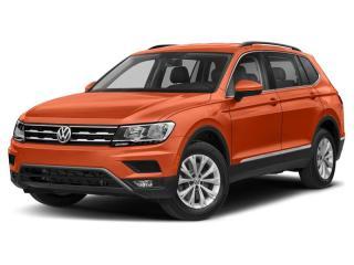 New 2019 Volkswagen Tiguan Comfortline 2.0T 8sp at w/Tip 4M for sale in Orleans, ON