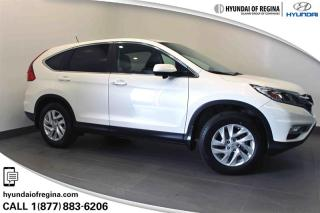 Used 2015 Honda CR-V EX-L AWD Leather, Sunroof !!! for sale in Regina, SK
