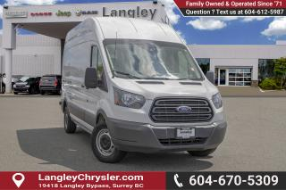 Used 2018 Ford Transit 250 *POWER GROUP* for sale in Surrey, BC