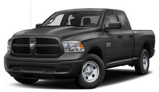 New 2019 RAM 1500 Classic ST - Trailer Hitch for sale in Abbotsford, BC