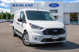 Used 2019 Ford Transit Connect XLT for sale in Surrey, BC