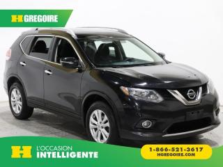 Used 2015 Nissan Rogue SV AWD A/C GR ÉLECT for sale in St-Léonard, QC