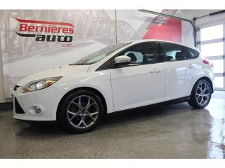 Used 2014 Ford Focus Se + Toit for sale in Lévis, QC