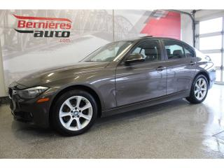 Used 2013 BMW 328i xDrive for sale in Lévis, QC