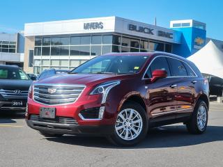 Used 2017 Cadillac XTS for sale in Ottawa, ON