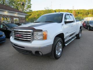 Used 2012 GMC Sierra 1500 CAB ALL SLE ALL for sale in Québec, QC