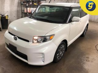 Used 2014 Scion xB xB * Climate control * Traction control * Pioneer sound system * Power windows/locks/mirrors * Hands free phone controls * Steering wheel audio contro for sale in Cambridge, ON