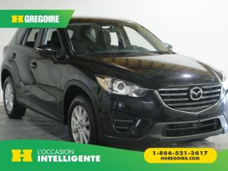 Used 2016 Mazda CX-5 Gx Awd A/c Mags for sale in St-Léonard, QC