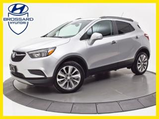 Used 2019 Buick Encore CAM DE RECUL, BLUETOOTH, CRUISE for sale in Brossard, QC