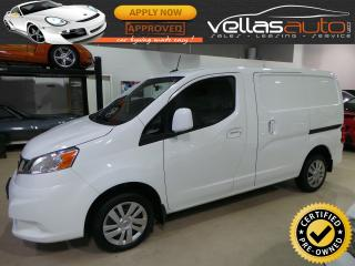 Used 2014 Nissan NV 2500 SV| NAVIGATION| R/CAMERA| CARGO for sale in Vaughan, ON