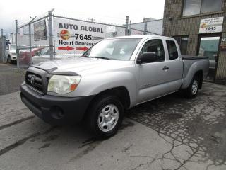 Used 2006 Toyota Tacoma ACCESS CAB 128 for sale in Sherbrooke, QC