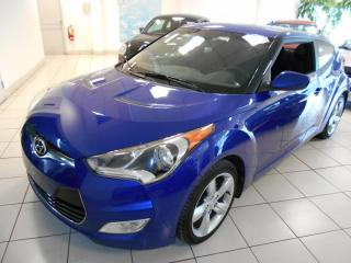 Used 2013 Hyundai Veloster Hyundai Veloster Coupé 3 portes, ** CAM for sale in Montréal, QC