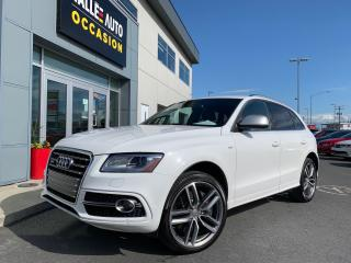 Used 2014 Audi SQ5 2014 Audi - Quattro for sale in St-Georges, QC