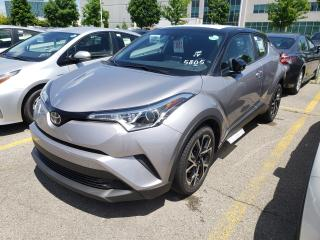 New 2019 Toyota C-HR XLE for sale in Etobicoke, ON