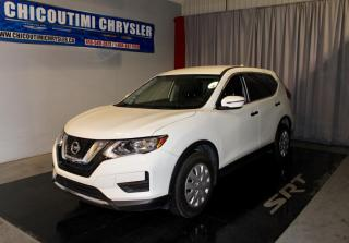 Used 2017 Nissan Rogue for sale in Chicoutimi, QC