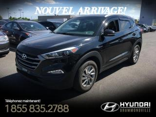 Used 2016 Hyundai Tucson PREMIUM + GARANTIE + MAGS + CAMÉRA + WOW for sale in Drummondville, QC