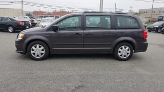 Used 2016 Dodge Grand Caravan CANADA VALUE PACKAGE for sale in Mount Pearl, NL
