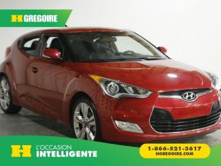 Used 2016 Hyundai Veloster Tech A/c Toit Pano for sale in St-Léonard, QC