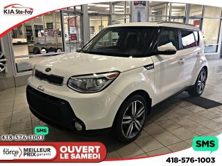 Used 2016 Kia Soul Sx Mags Camera for sale in Québec, QC