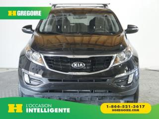 Used 2014 Kia Sportage SX AWD GR ELECT for sale in St-Léonard, QC