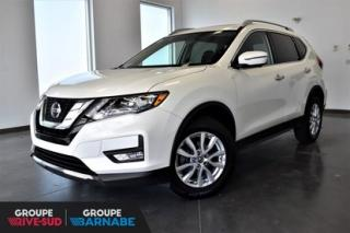 Used 2018 Nissan Rogue Sv Tech Awd Toit for sale in Brossard, QC