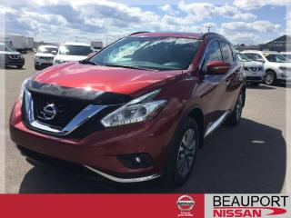 Used 2015 Nissan Murano SV AWD ***TOIT OUVRANT*** for sale in Beauport, QC