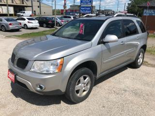 Used 2007 Pontiac Torrent for sale in Bradford, ON