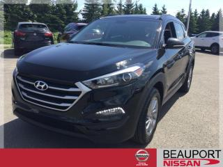 Used 2018 Hyundai Tucson 2.0L SE AWD ***39 000 KM*** for sale in Beauport, QC