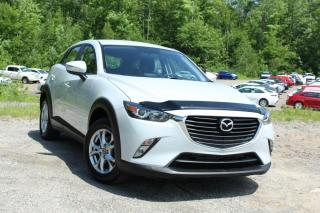 Used 2016 Mazda CX-3 for sale in Shawinigan, QC