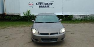 Used 2006 Chevrolet Impala LT for sale in Barrie, ON