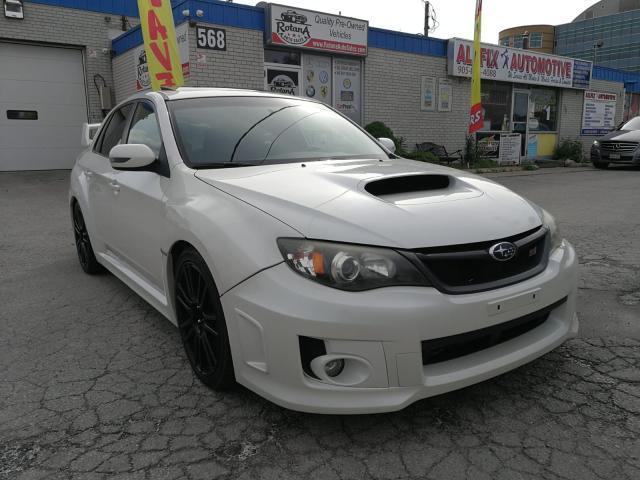 2011 Subaru Impreza Accident Free | Sunroof | Navigation | Bluetooth