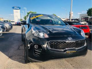 Used 2017 Kia Sportage EX for sale in Lévis, QC