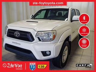 Used 2012 Toyota Tacoma TRD SPORT DBL CAB for sale in Québec, QC